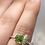 Thumbnail: Sterling Silver Color Changing Zendrite Ring Size 7.5