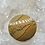 Thumbnail: Sterling Silver Picture  Jasper Ring Size 8