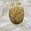 Thumbnail: Sterling Silver Picture Jasper Ring Size 9