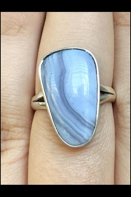 Sterling Silver Rings Custom 5 peace