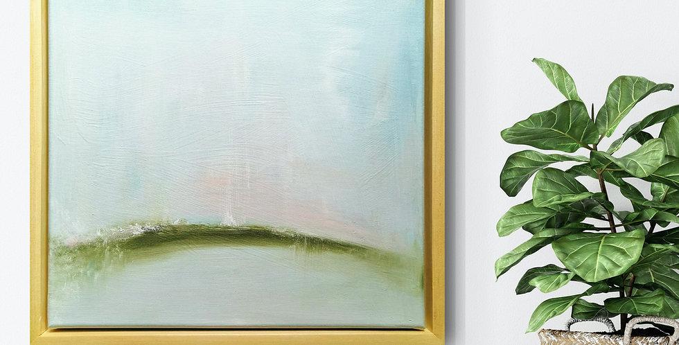 Miraggio (framed)