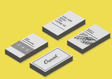 BUSINESS CARD DESIGN SOCIAL GRAPHIC PACKAGE - CreateFast.co Inspirational works with Wix