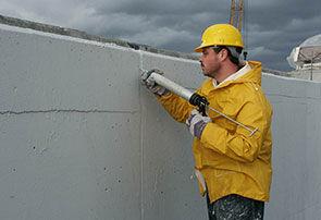 Ютакон Рус. Ремонт и защита бетона в Нижнем Новгороде