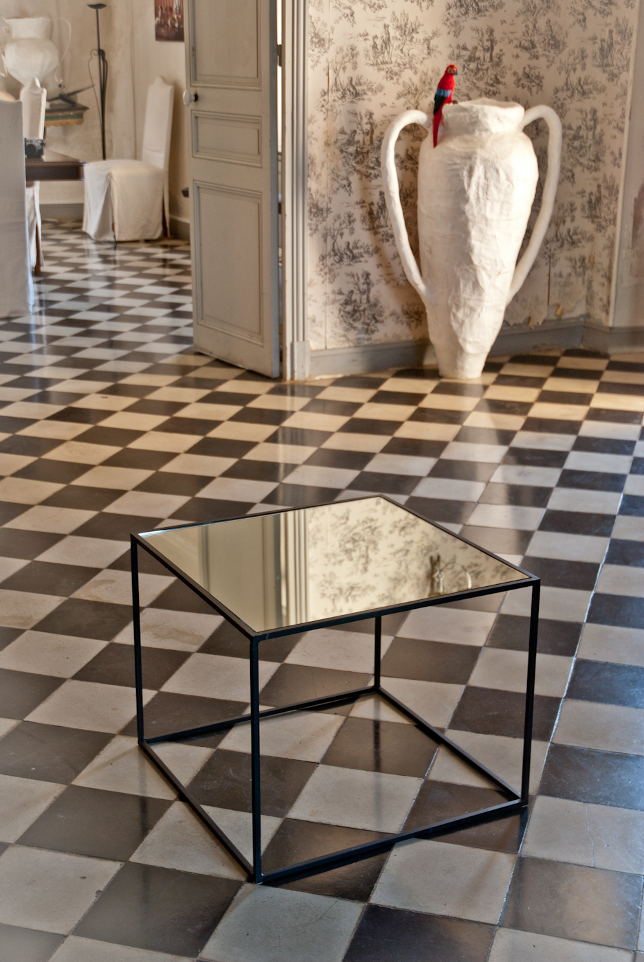 CUBI mirror table_0414
