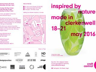 Made in Clerkenwell