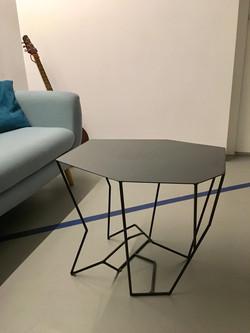 The Kakuzo Table