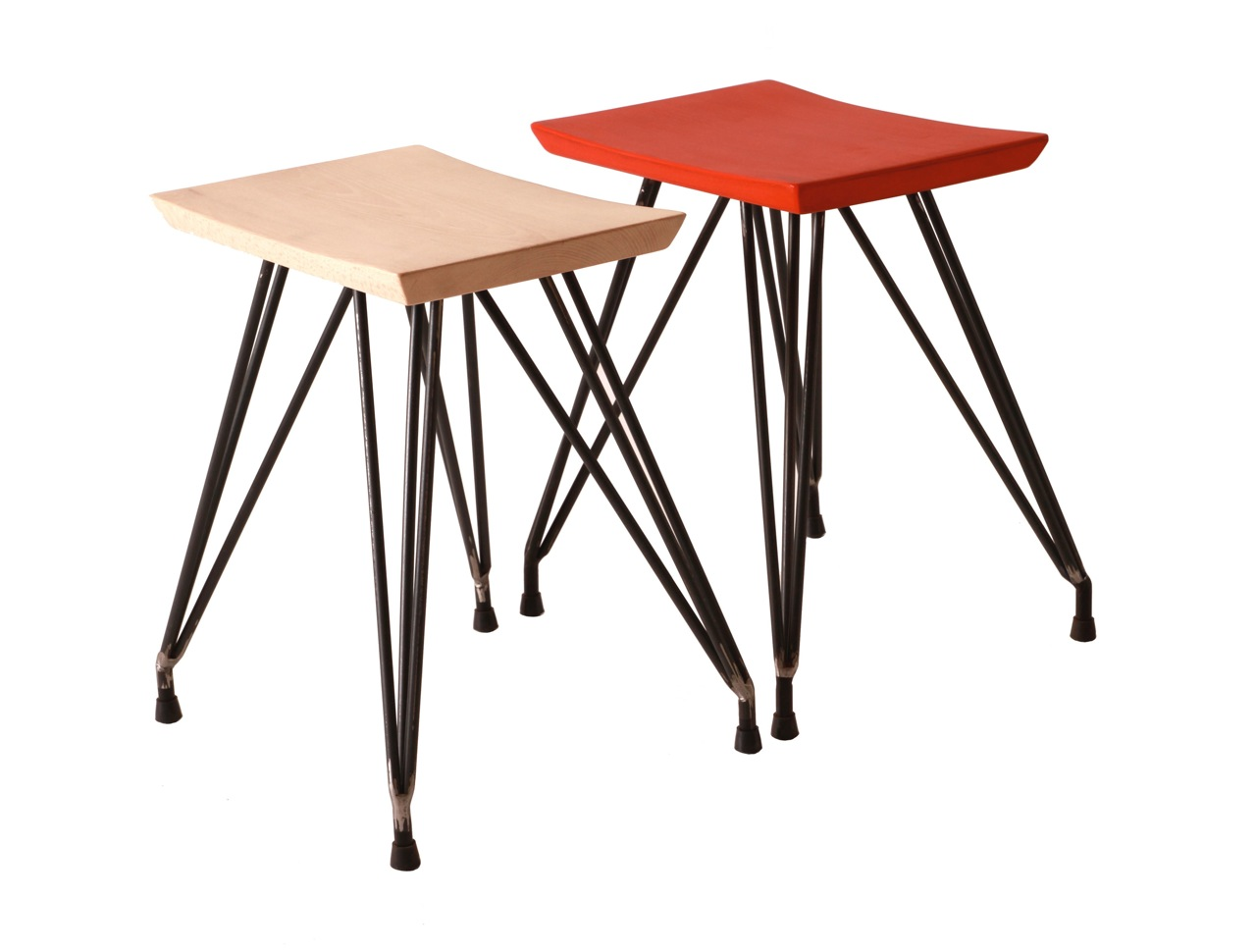 Apollo low stools