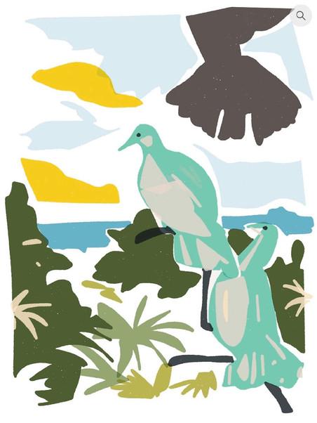 Picasso's Doves