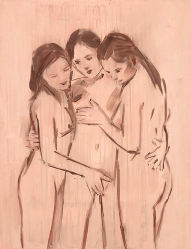the three virgins 61x47cm.jpg