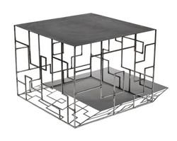 The Sukiya Maze Table