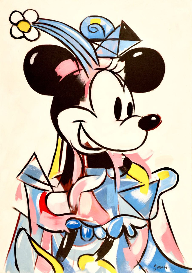 Analytical Minnie