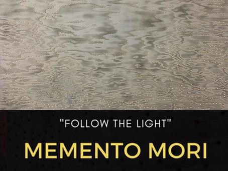 Memento Mori - Follow the Light - Solo show, LeStudio Gallery, Paris