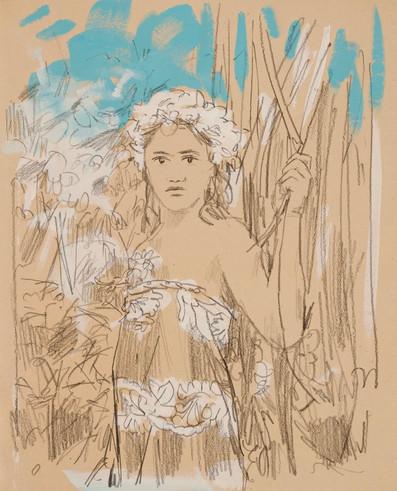 Post Card from Tahiti III