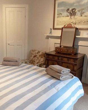 Billerwell B&B Bedroom 2
