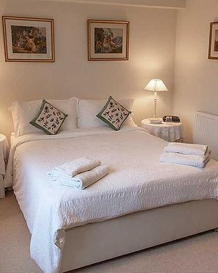 Billerwell B&B Bedroom 3