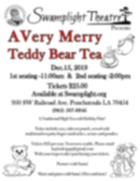 teddy bear tea bw 10.JPG