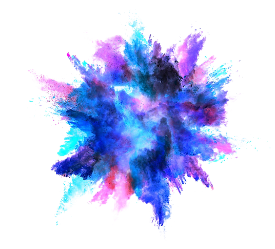 kisspng-explosion-color-powder-dust-colo