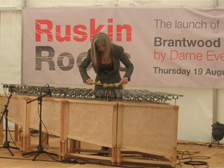 New rock instrument for Cumbria