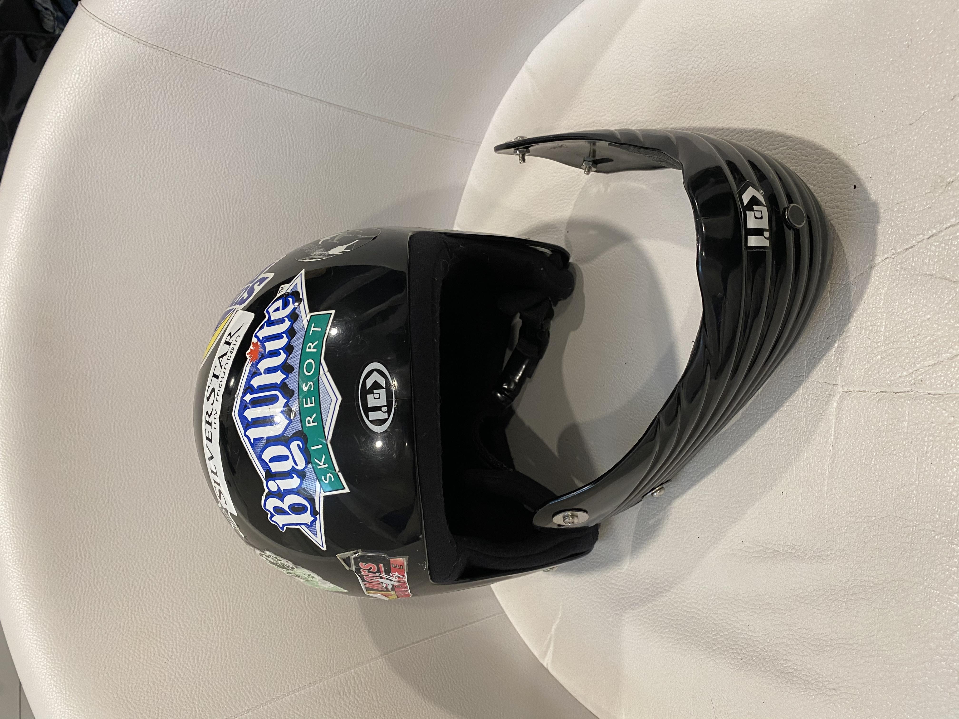 Louis Garneau L Helmet