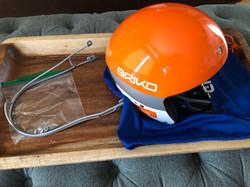 Briko FIS Helmet - Medium