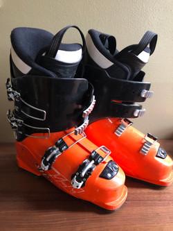 Tecnica Boots 25-25.5