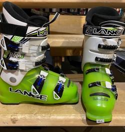 "Lange Boots ""NEW"""