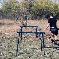 Lucas Jumping Hurdles