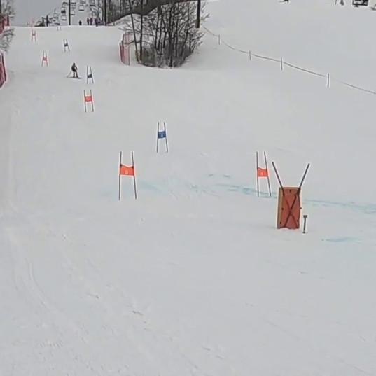 Bottineau Race