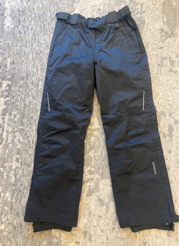 Karbon ski pants