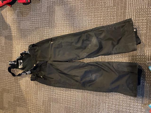 Karbon Ski Pants Size 16