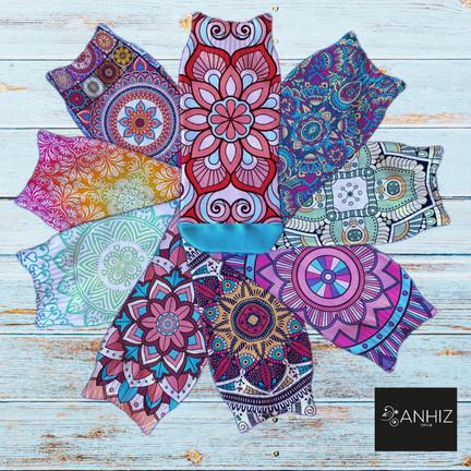 Calcetines Coleccion Mandalas