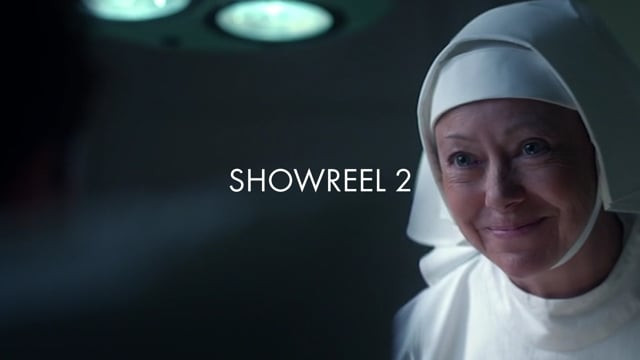 London-Director-of-Photography, Toby Moore: Showreel 2