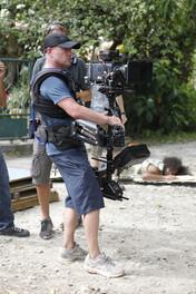 British-Cinematographer- Camera-Operator