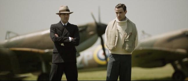 British-Drama-DOP-Director-Photography