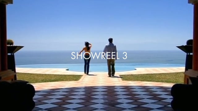 British-Director-of-Photography, Toby Moore: Showreel 3