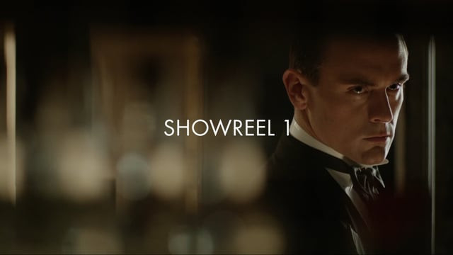 London-Director-of-Photography, Toby Moore: Showreel 1