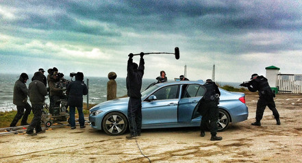 London-UK-director-of-photography-drama-filming