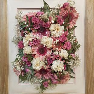 Preserved Memory Flowers