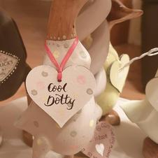 Cool Dotty DesiDuck