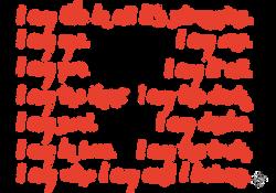 Text grammar SHirts-09