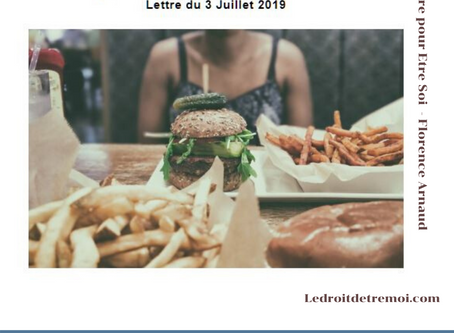 Compulsions alimentaires (1/2)
