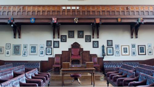 Main Chamber