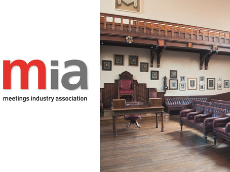 Cambridge Union Society achieves iconic industry quality assurance status