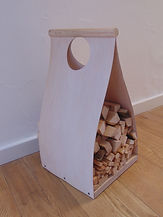 kindling holder @scanspace @puuseppä @bi