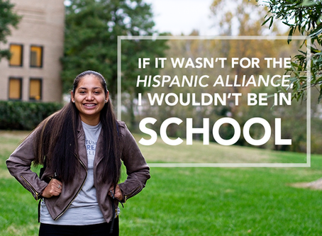 Empower Young Hispanic Leaders!