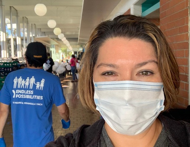 Making a Difference During This Pandemic
