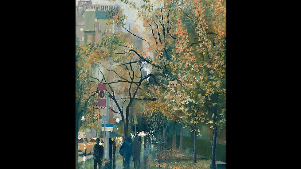 Central Park #3