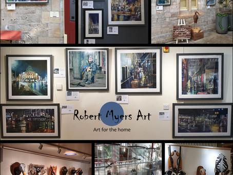 Station Gallery Richmond
