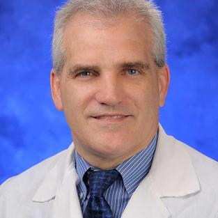 Dr. Scott A. Lynch, MD