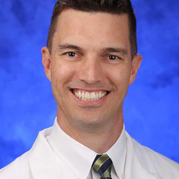 Dr. James Rory J. Tucker, MD